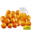 3 kilo Pers Sinaasappels vol sap
