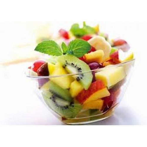 Vers fruit lunch for Vers de salade
