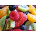 MIX FRUIT VERS GESNEDEN
